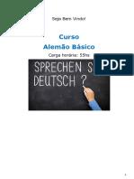 Curso Alemão Básico - Apostila.pdf