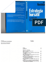 Estrategia Bursatil (Andre Kostolany)