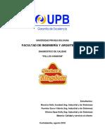 Atencion Al Cliente Kingdom OFICIAL