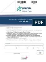 UNICID 2019-01-Cad 01