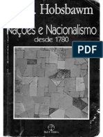Eric Hobsbawm - Nações e Nacionalismo (desde 1780).pdf