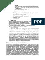 Informe 3 Itf