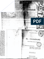 Cerrutti, Raúl Oscar - El Chamame (1965)