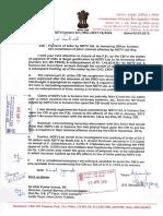 NDTV CBI Letter Dated 02.04.2018
