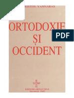 Ortotodoxie Si Occident