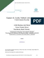 Aviles Et Al _equipos de Ayuda Maltrato y Convivencia