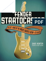 The Fender Stratocaster the Life & Times of the World's Greatest Guitar & Its Players (2013)