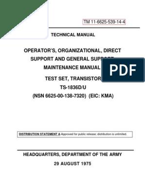 2N1377 NOS TO-5  Package PNP  Bipolar   Ge  Transistor