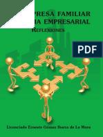 De Empresa Familiar a Familia Empresarial_Ernesto Gómez Ibarra de La Mora