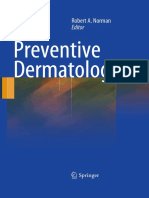 Preventive Dermatology - R. Norman (Springer, 2010) WW
