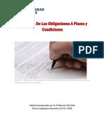 Derecho Internacional P. L