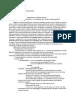Epigenetica Şi Consultaţia Genetică3