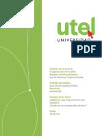Analisis Unidad 2