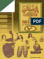 Руководство по сальсе для фортепиано и ансамбля