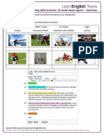 an_email_about_sports_-_exercises_3.pdf