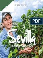 Agenda Cultural Sevilla