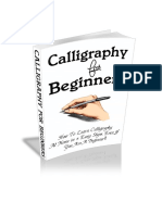 'Calligraphy for Beginners - Learn How to Do Calligraphy ( PDFdrive.com ).pdf'.pdf