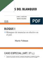 Claves Del Blanqueo 15.09.2016