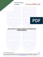 TEORIA CALCULO TARIFA POR HONORARIOS PROFESIONALES.pdf