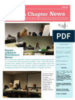 sigma chapter newsletter october 2018 1