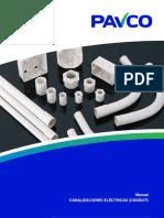 CANALIZACIONES ELECTRICAS CONDUIT INTERIORES.pdf