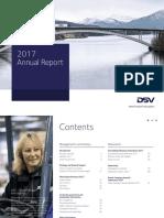 DSV Annual Report 2017
