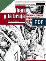 Silvia Federici.- Caliban y la bruja..pdf