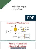 REPASO Calculo de Campo Magnetico