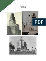 Islamic Arch Word File