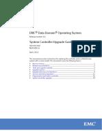 302-001-639 Rev 01 EMC Data Domain System Controller Upgrade Guide 5.6