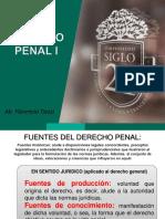 Converstaorio D. Penal I 2