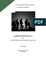 Msp Report 101608
