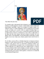 VIATA SF. MARE MC. IRINA.doc