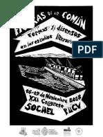 Programa Oficial SOCHEL 2018 4