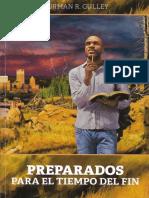 Norman R. Gulley - Preparados para el tiempo del fin.pdf