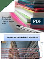 Dokumentasi Kelompok 12-2
