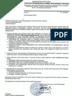 Surat LKPP 7 Juni 2018