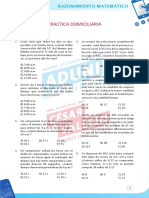 2. Domiciliarias 06 RM