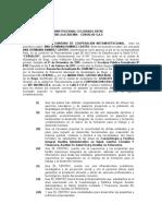 Convenio de Cooperación Interinstitucional (1)