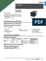 h138_e5csv_temperature_controllers_datasheet_es.pdf