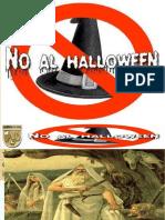 Di No Al Hallowen Estudio