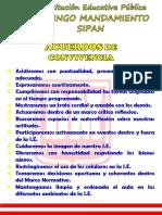 2Examen Historia Geografia y Economia Tercero de Secundaria Colonia en El Peru