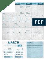 calendar  website