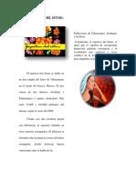 Lenguas Índigenas -Antropologia