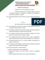 Interpretacion-Codigo de Etica Del Ingeniero