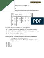 2047-Miniensayo N° 6 Química 2016
