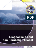 Biogeokimia Laut Dan Perubahan Global