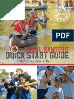 Royal Ranger Quick Start Guide