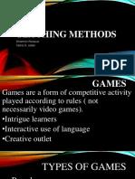 Teaching Methods (1)