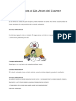 5 Consejos para el Día Antes del Examen.docx